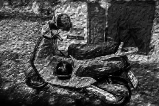 Photo impressionism 01