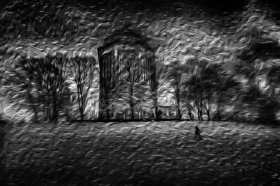 Photo impressionism 07