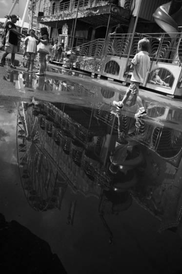 Fair reflections