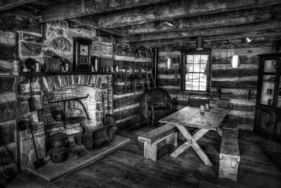 Carillon park tavern