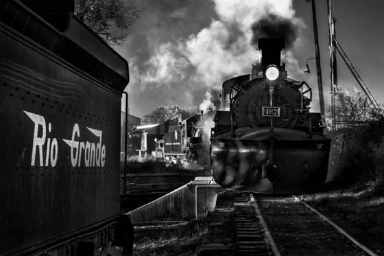 Cumbres   toltec railroad 06