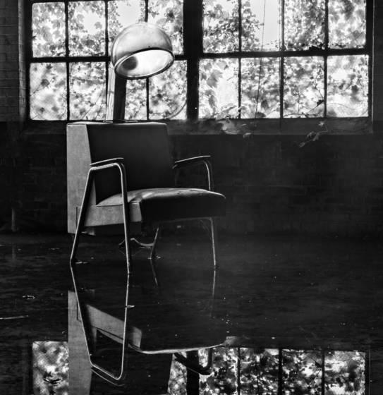 Chairdresser