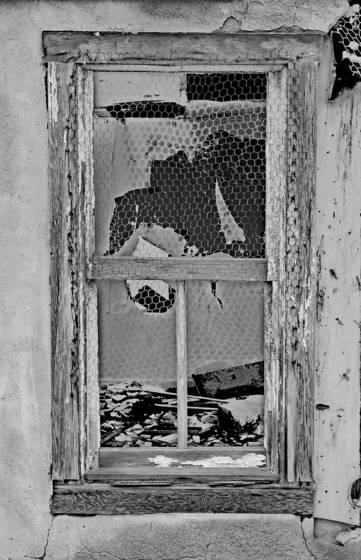 Window scape