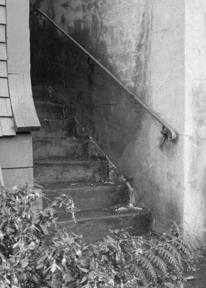 Sweet steps