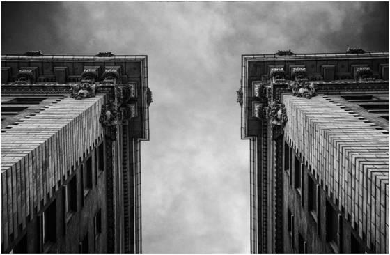 Twine buildings