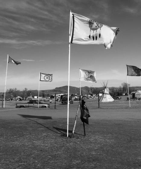 Standing rock protest 3