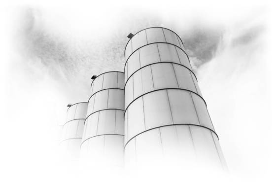 Silos and clouds
