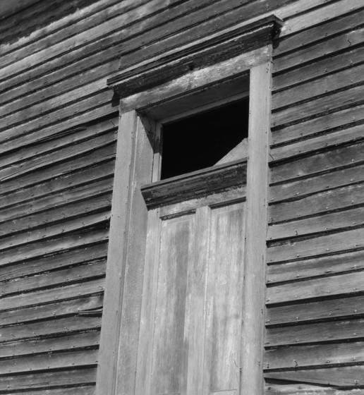 School house door  1