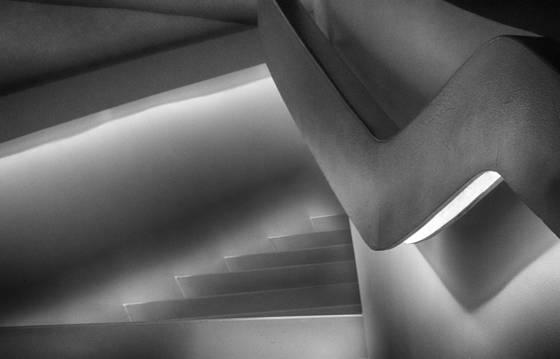 Armani staircase 2