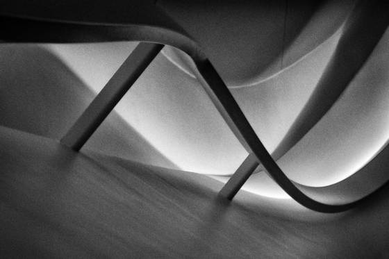 Armani staircase 3