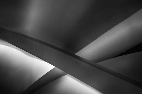 Armani staircase 4