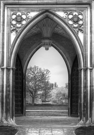 St john s college archway