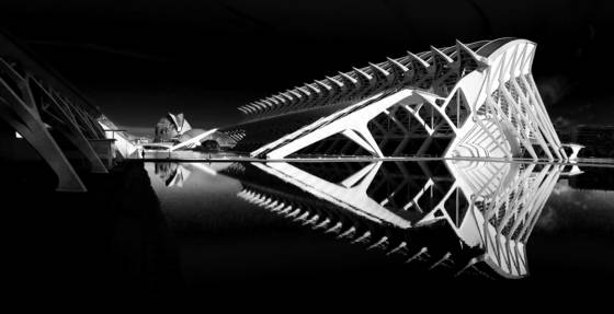 Reflections on calatrava