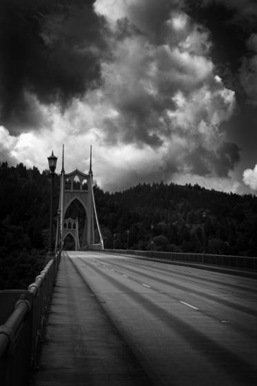 Saint johns bridge
