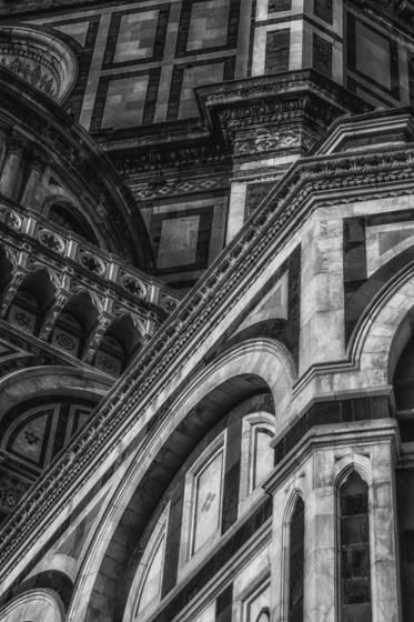 Duomo evening