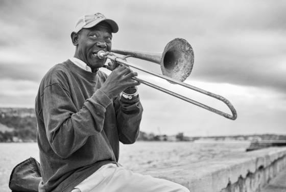 Trombone malecon
