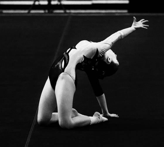 Irb floor exercise back stretch excel platinum