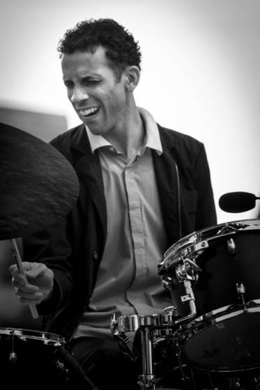 Drums dave berkmen 2