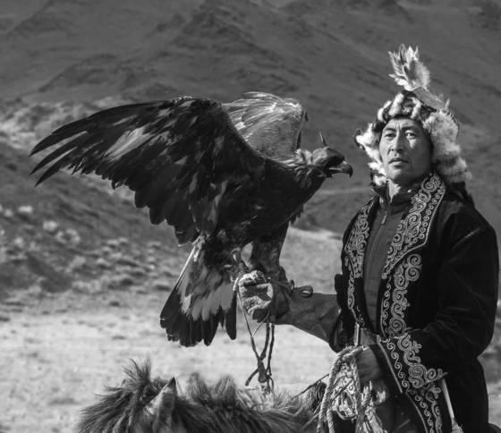 5 eagle festival