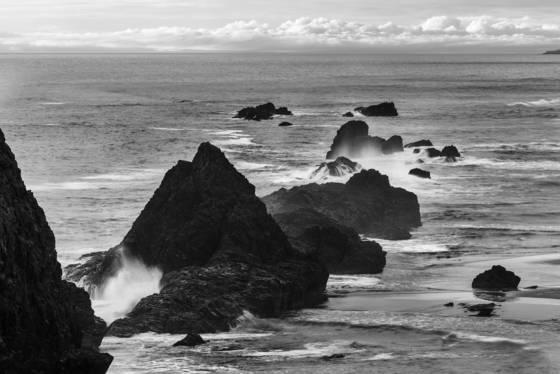 Seal rock 5805
