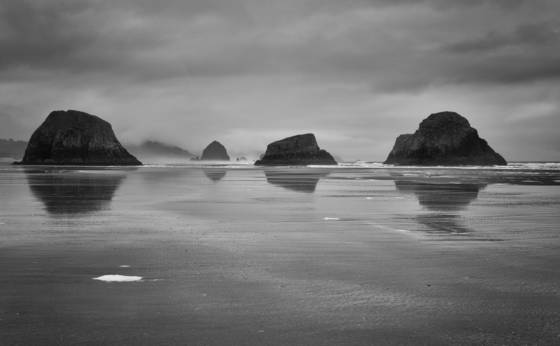 Cannon beach 2