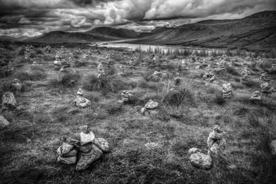 Highland memorial