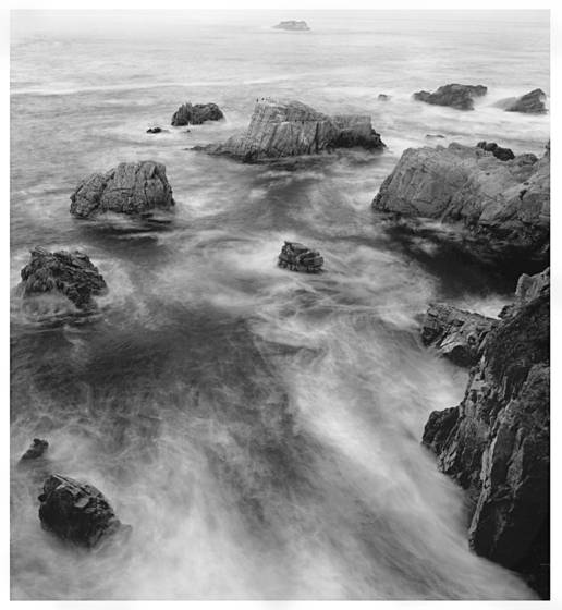 8    tidal flow