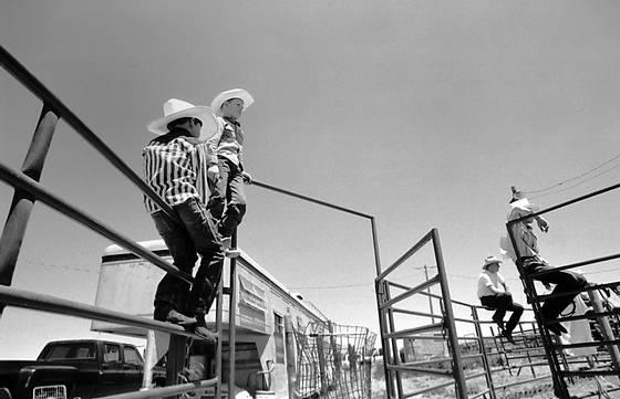 Kansas rodeo