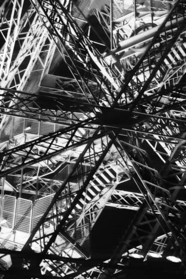 La tour iv
