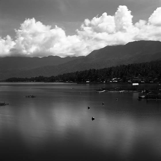 Lake maninjau  4