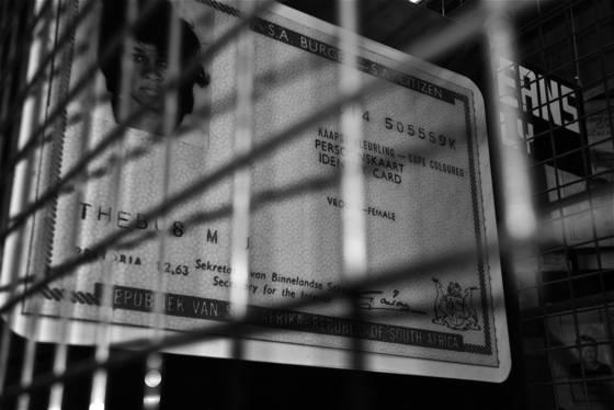 Aparthied identity