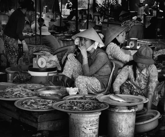 Vietnam street vendors 4