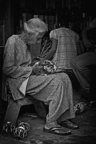 Vietnam street vendors 8
