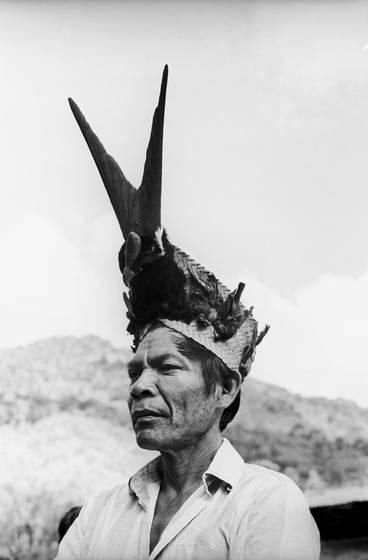 Yukpa big chief