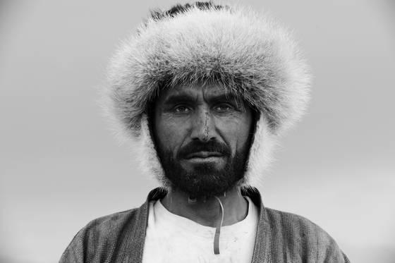 Buzkishi face