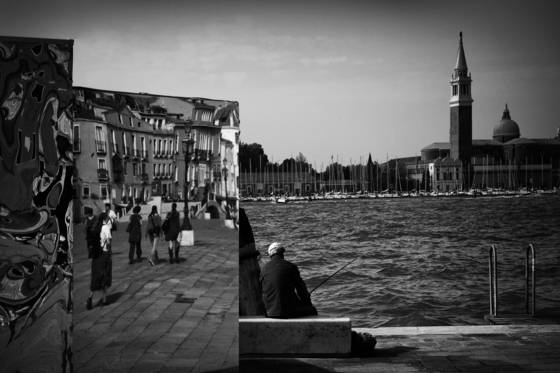 Morning in venice  1