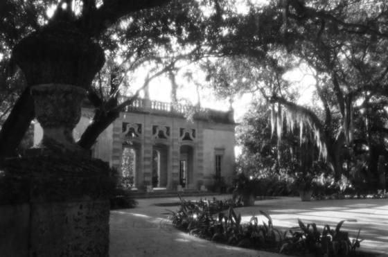 Villa vizcaya  2