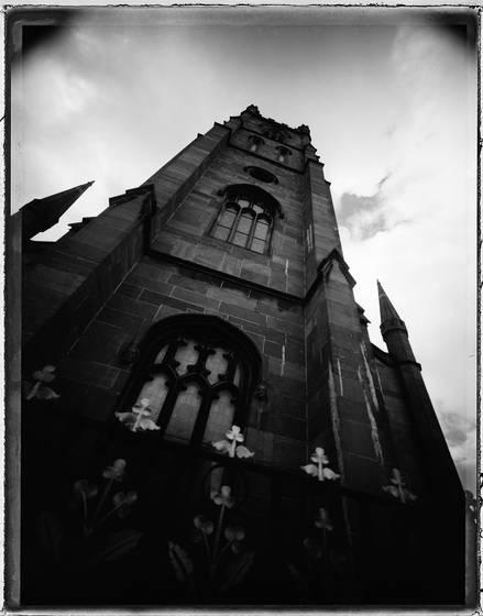 St  john s church