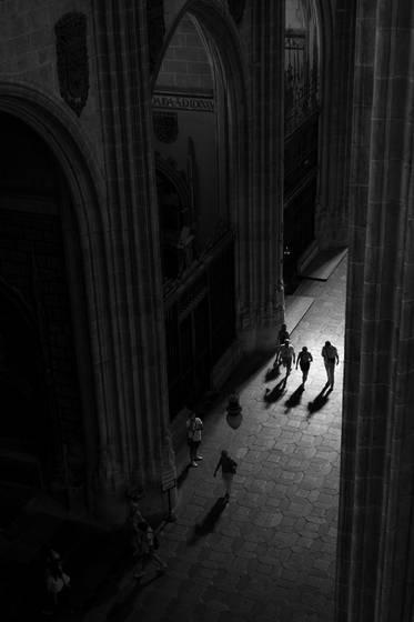 Salamanca s cathedral ii