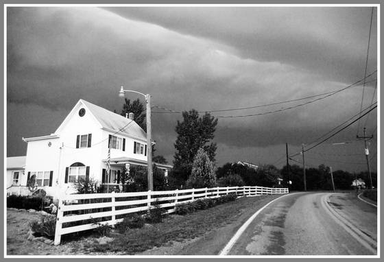 Oncoming storm  1
