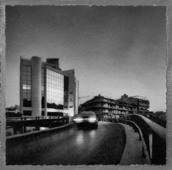 Cityscape 08