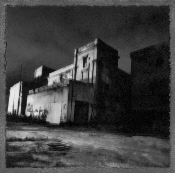 Cityscape 09