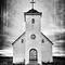 The Church on Flaty Island