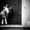 Child's Doorway Georgetown Washington