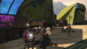 FFXIV: How to Manage Your Inventory | Banesworth