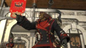 FFXIV How to Choose Your Grand Company