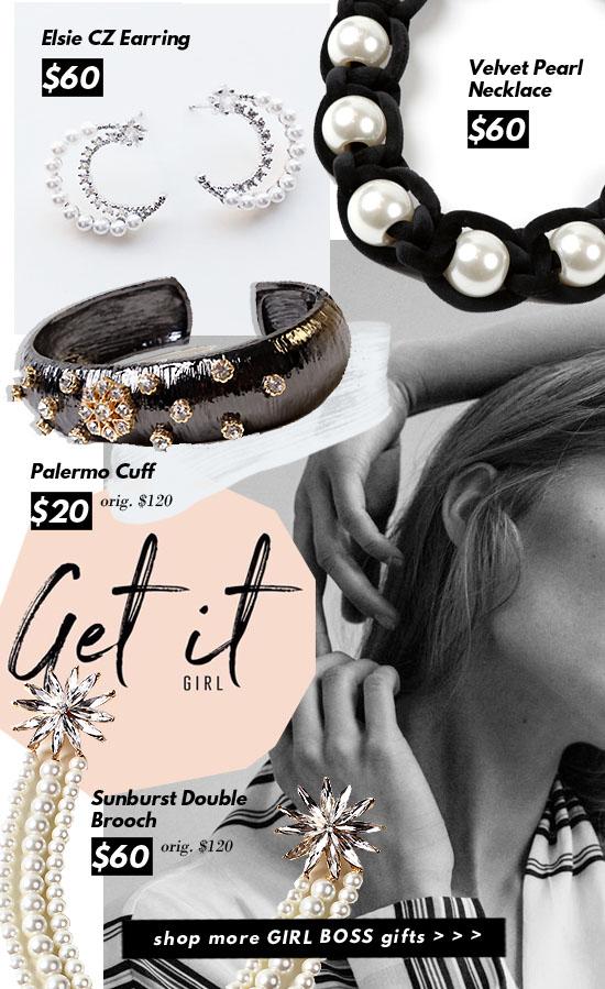 Gift Ideas for the Girl Boss