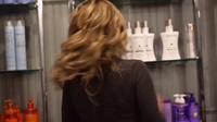 Hair by Jackie Challenger @Jaxcee