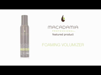 "Macadamia Professional ""How to Get the Look"" from our 2015 Campaign"