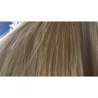 Blonde foils with Original Mineral